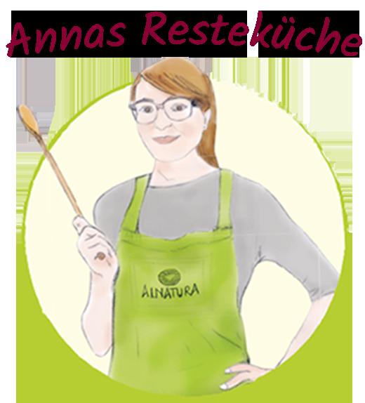 Annas Resteküche